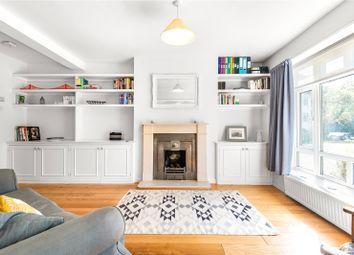 Thumbnail 2 bed flat for sale in Ascot House, Park Court, Lawrie Park Road, London
