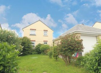 Thumbnail 3 bed detached house for sale in St. Teath, Bodmin, Cornwall