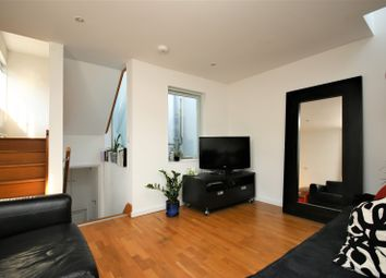 Thumbnail 2 bed terraced house to rent in Gillespie Road, London