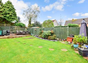 Thumbnail 5 bed semi-detached house for sale in Delius Drive, Tonbridge, Kent
