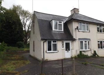 Thumbnail 3 bedroom semi-detached house for sale in Market Harborough, Market Harborough, Leicestershire