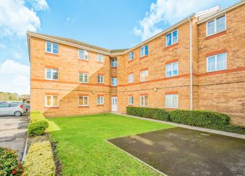 Thumbnail 2 bed flat for sale in Cwrt Boston, Cardiff