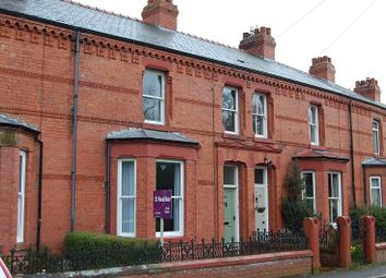 Thumbnail 4 bed terraced house for sale in Lakeview, Powfoot, Annan, Dumfries And Galloway.