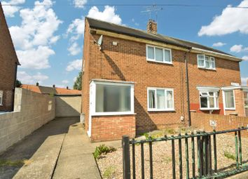 2 bed semi-detached house to rent in Uxbridge Grove, Greatfield, Hull HU9