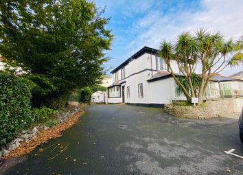 Thumbnail 2 bed flat for sale in York Road, Torquay, Devon