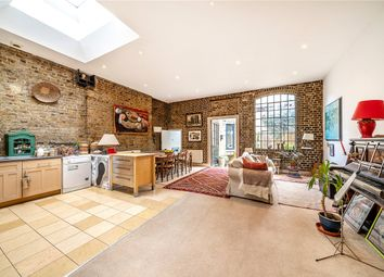 Thumbnail 3 bed flat for sale in Cooper Works, 19-23 Sternhall Lane, Peckham Rye, London