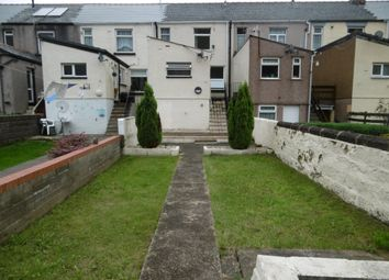 Thumbnail 3 bedroom terraced house to rent in Curre Street, Cwm
