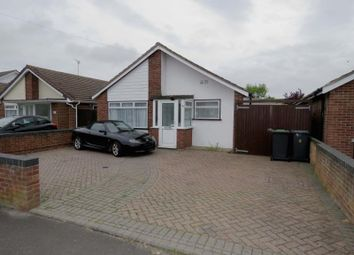 Thumbnail 2 bed detached bungalow for sale in Fir Tree Road, Hayling Island