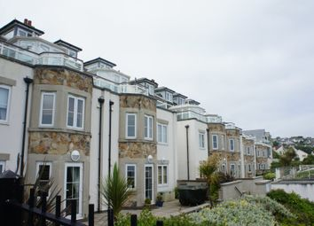 Thumbnail 2 bed flat to rent in Compass Point, Boskerris Road, Carbis Bay, St. Ives