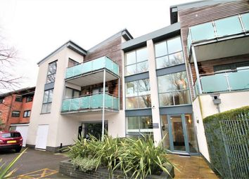 Thumbnail 2 bed flat to rent in 15 Gordon Avenue, Stanmore, Middlesex