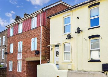 Thumbnail 2 bed end terrace house for sale in High Street, Halling, Rochester, Kent