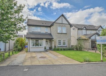 Thumbnail 4 bed detached house for sale in Sunnyside Place, Stirling