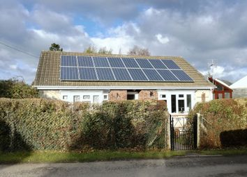 Thumbnail 2 bed detached bungalow for sale in Bream, Lydney, Gloucestershire