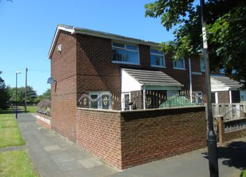 Thumbnail 3 bedroom terraced house for sale in Waterlow Close, Sunderland