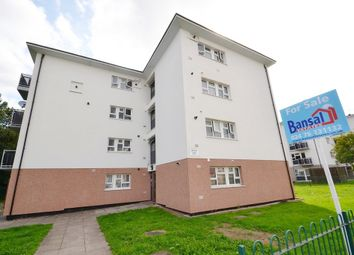 Thumbnail 2 bed flat for sale in Charter Avenue, Canley, Coventry