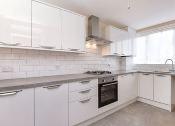 Thumbnail 3 bed terraced house for sale in Cromwell Road, Croydon