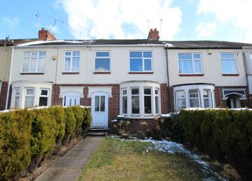 Thumbnail Terraced house to rent in Middlemarch Road, Coventry