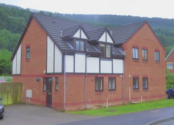 Thumbnail 3 bed end terrace house to rent in Cwrt Y Babell, Cwmfelinfach, Ynysddu, Newport