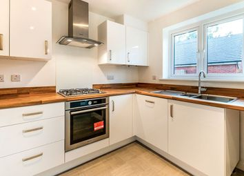 Thumbnail 3 bed semi-detached house for sale in Tyler Road, Staplehurst, Tonbridge, Kent