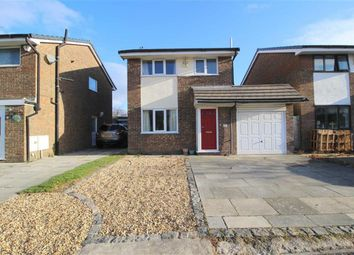 Thumbnail 3 bed detached house to rent in Levensgarth Avenue, Fulwood, Preston
