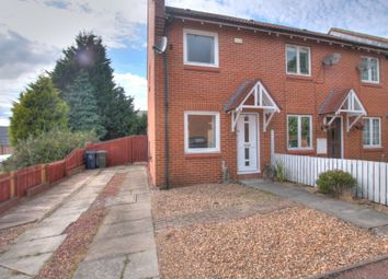 Thumbnail 2 bed semi-detached house for sale in Ashtree Close, Elswick, Newcastle Upon Tyne