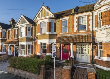 Thumbnail 3 bedroom terraced house to rent in Douglas Road, Surbiton