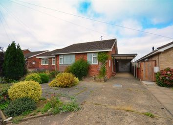 Thumbnail 2 bed bungalow to rent in Englands Road, Acle, Norwich