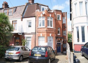 Thumbnail 1 bed flat to rent in Pembury Road, Westcliff-On-Sea