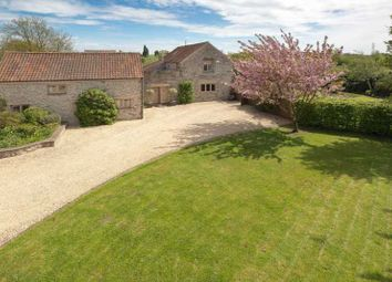 Thumbnail 5 bed detached house for sale in Gaunt's Earthcott, Almondsbury, Bristol