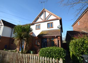 Thumbnail 2 bed end terrace house for sale in Rawthey Avenue, Didcot
