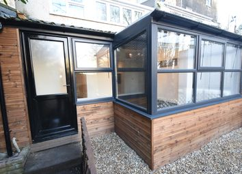 Thumbnail 1 bedroom flat for sale in Wells Road, Bath