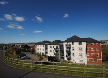 Thumbnail 2 bedroom flat to rent in 2 Bedroom First Floor Flat, Cleave Road, Sticklepath, Barnstaple