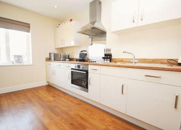 Thumbnail 2 bedroom flat for sale in Brazen Gate, Norwich