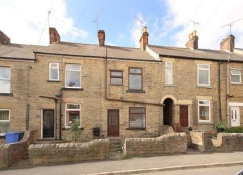 Thumbnail 3 bed terraced house for sale in Seagrave Road, Sheffield, South Yorkshire