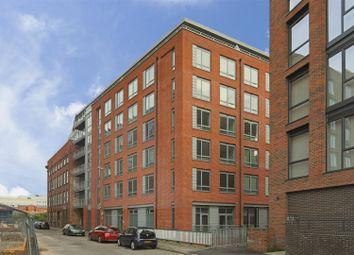Thumbnail 1 bed flat for sale in Queens Road, City Centre, Nottinghamshire
