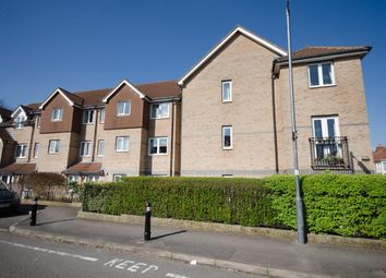 Thumbnail 1 bed property for sale in Christchurch Lane, Downend, Bristol