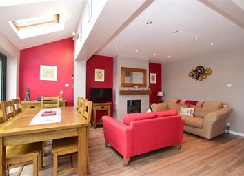 Thumbnail 4 bed end terrace house for sale in City Way, Rochester, Kent