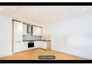 Thumbnail 1 bedroom flat to rent in Hodford Road, London