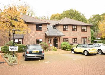 Thumbnail 1 bed property for sale in The Acorns, Bradbourne Park Road, Sevenoaks