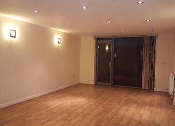 Thumbnail 2 bed flat to rent in Carlisle Street, Splott, Cardiff