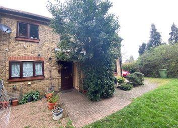 West End Lane, Harlington, Hayes UB3. 3 bed terraced house for sale