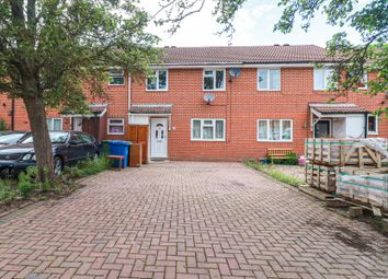 Thumbnail 3 bed terraced house to rent in Evenlode Way, Sandhurst