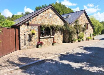 Thumbnail 5 bed property for sale in Lake, Barnstaple