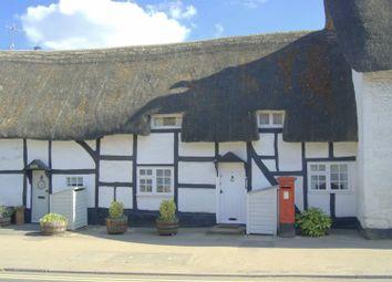 Thumbnail Terraced house for sale in George Lane, Marlborough
