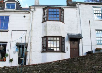 Thumbnail 1 bed cottage for sale in Shutta, Looe