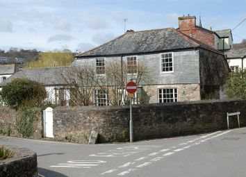 Thumbnail 6 bed detached house for sale in Parade Square, Lostwithiel