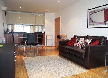 Thumbnail 1 bed flat to rent in Cutmore Ropeworks, Barking Central, Barking