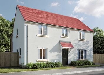 "Thumbnail 4 bed detached house for sale in ""The Kempthorne"" at Market Grove, Great Yeldham, Halstead"