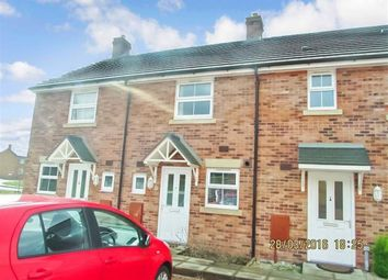 Thumbnail 2 bed property to rent in Llys Y Dderwen, Coity