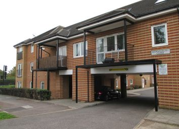 Thumbnail 2 bedroom flat for sale in Hawksbury Close, Hainault